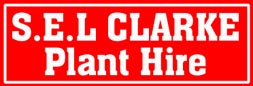 SEL Clarke Plant Hire